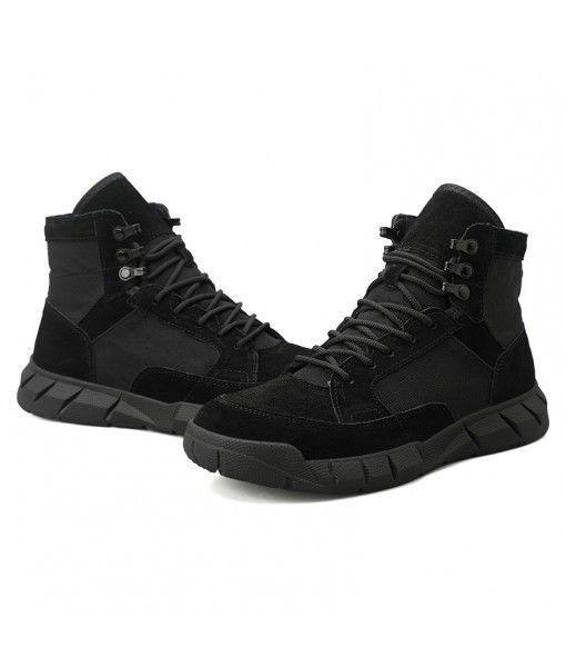 British Retro  Martin boots Sneaker